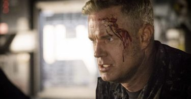 Eric Dane Eutopia The Last Ship
