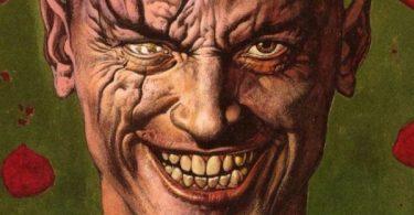 Herr Starr Preacher Comics