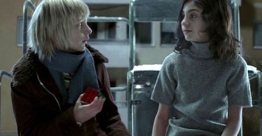 Kare Hedebrant Lina Leandersson Let the Right One In