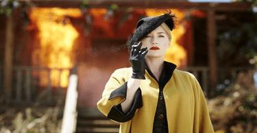 Kate Winslet The Dressmaker