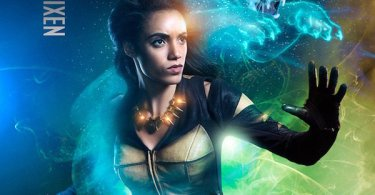 Maisie Richardson-Sellers Vixen Legends of Tomorrow