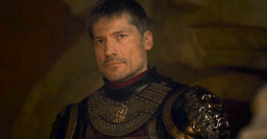 Nikolaj Coster-Waldau Game of Thrones The Winds of Winter
