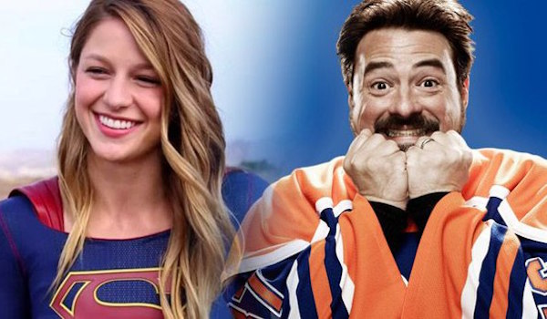 Supergirl Kevin Smith
