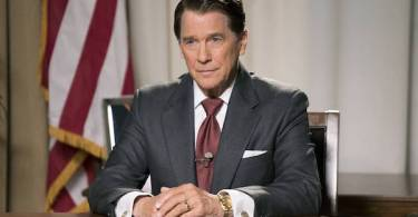 Tim Matheson Killing Reagan