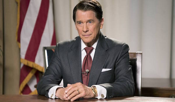 Tim Matheson Killing Reagan