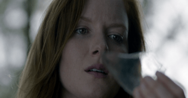 Wrenn Schmidt Outcast Close to Home