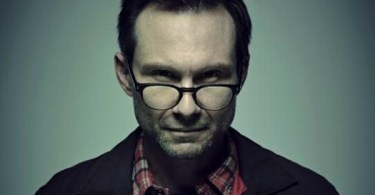 Christian Slater Mr Robot