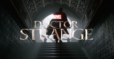 Doctor Strange Logo Transparent