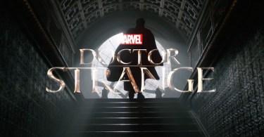 Doctor Strange Logo Transparent