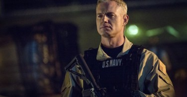 Eric Dane Resistance The Last Ship