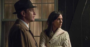 Ewan McGregor Jennifer Connelly American Pastoral
