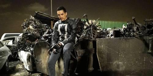 Gabriel Luna Agents of Shields Season 4
