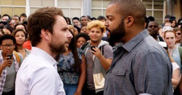 Ice Cube Charlie Day FIst Fight
