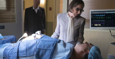James Spader Susan Blommaert Jack Topalian The Blacklist