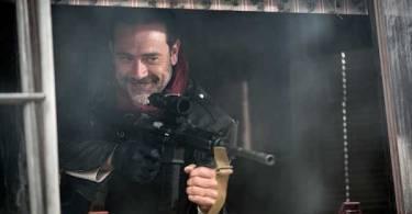 Jeffrey Dean Morgan M4 The Walking Dead Season 7