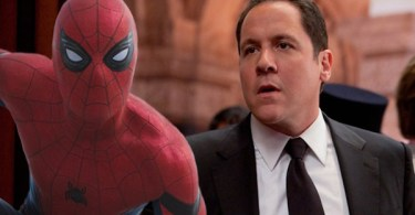 Jon Favreau Spider-Man: Homecoming