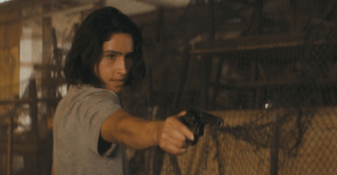 Lorenzo James Henrie Fear the Walking Dead Do Not Disturb