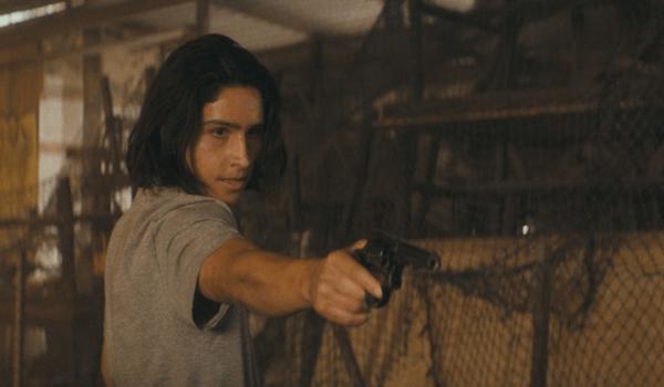 Lorenzo James Henrie Fear the Walking Dead Do Not Disturb