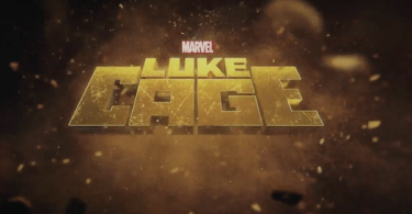 Luke Cage Title Opening