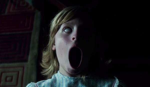 Lulu Wilson Ouija: Origin of Evil