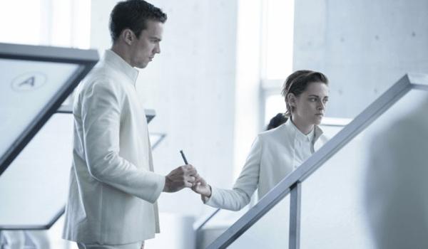 Nicholas Hoult Kristen Stewart Equals