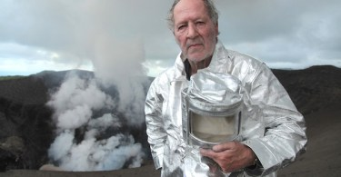 Werner Herzog Into the Inferno