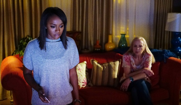 Aja Naomi King Brett Butler How To Get Away With Murder