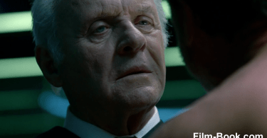 Anthony Hopkins Westworld The Original