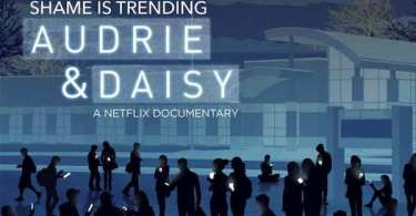 Audrie and Daisy Netflix Documentary Banner
