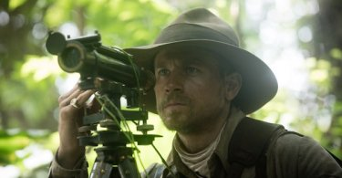 Charlie Hunnam The Lost City of Z Review