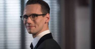 Cory Michael Smith Gotham Mad City Anything for You
