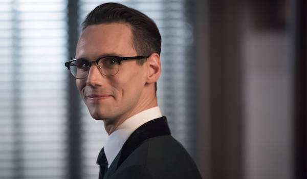 Cory Michael Smith Gotham Mad City: Anything for You