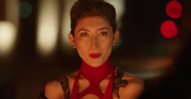 Dichen Lachman Survivors Supergirl Trailer