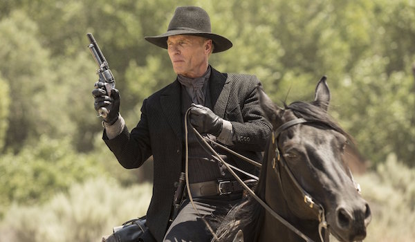 Ed Harris Westworld Chestnut