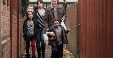Hayley Squires Dave Johns I, Daniel Blake