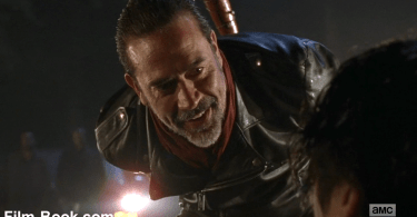 Jeffrey Dean Morgan The Walking Dead The Day Will Come When You Won't Be