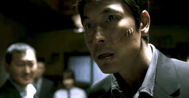 Jung Woo-Sung Asura: The City of Madness