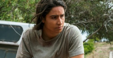 Lorenzo James Henrie Date of Death Fear The Walking Dead
