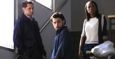 Matt McGorry Jack Falahee Aja Naomi King How To Get Away With Murder