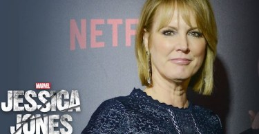 Melissa Rosenberg Jessica Jones Netflix