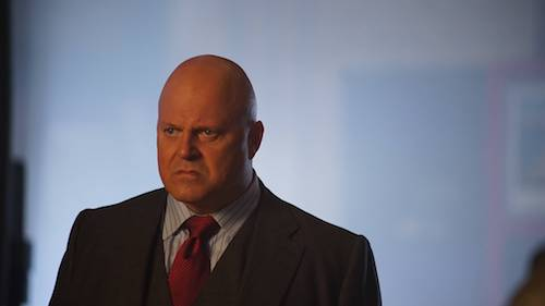 Michael Chiklis Follow The White Rabbit Gotham