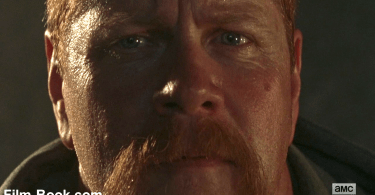 Michael Cudlitz The Walking Dead The Day Will Come When You Won't Be