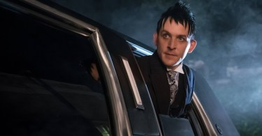 Robin Lord Taylor Gotham Mad City: Look Into My Eyes