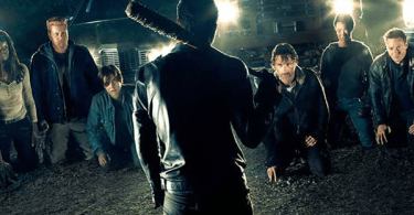 The Walking Dead The Day Will Come When You Won't Be