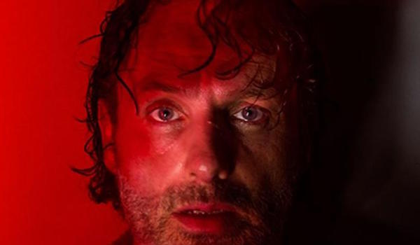 Rick Grimes The Walking Dead Season Seven
