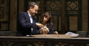 Tom Hanks Felicity Jones Inferno 02