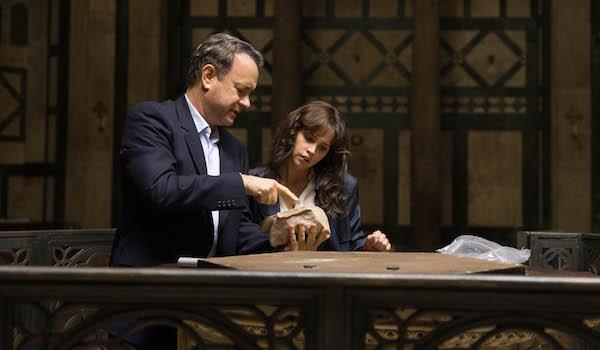 Tom Hanks Felicity Jones Inferno 02