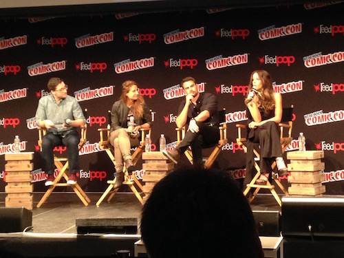 Underworld: Blood Wars Panel NYCC 2016