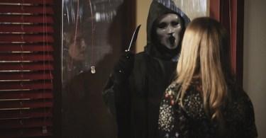 Willa Fitzgerald Scream Dawn of the Dead