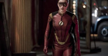 The Flash Violett Beane The New Rogues